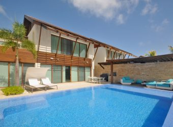 VILLA 8, VILLAS MARINA LUXURY.