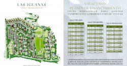 LAS IGUANAS GOLF RESIDENCES